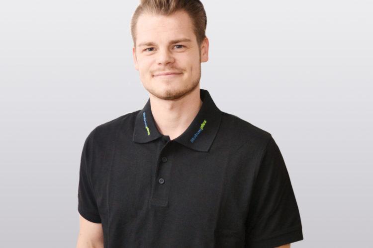 Niklas Paul