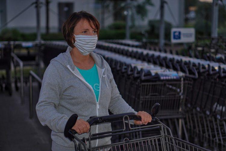 Coronavirus: Maskenpflicht ab 27.04.2020