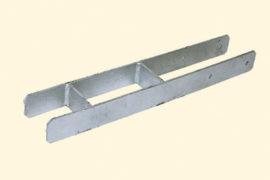 Holzverbinder & Pfostenträger